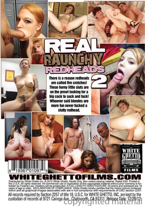 All sex reality raunch review