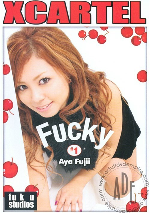Fucky #1: Aya Fujii