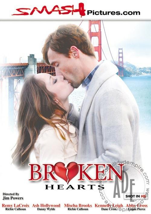Broken Hearts Boxcover