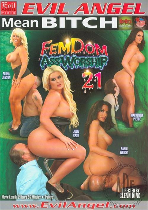 FemDom Ass Worship 21