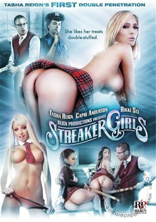 Streaker Girls