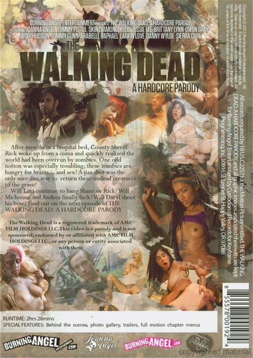 Walking Dead, The: A Hardcore Parody