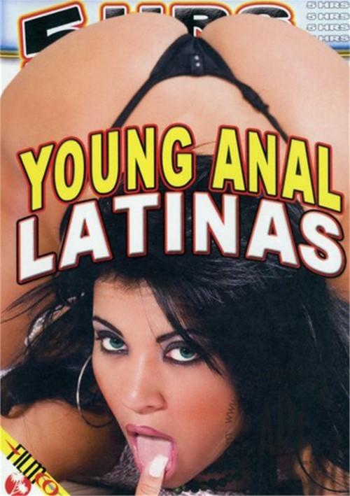 Young Anal Latinas