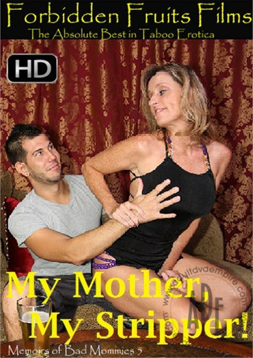 Memoirs Of Bad Mommies #5 Boxcover
