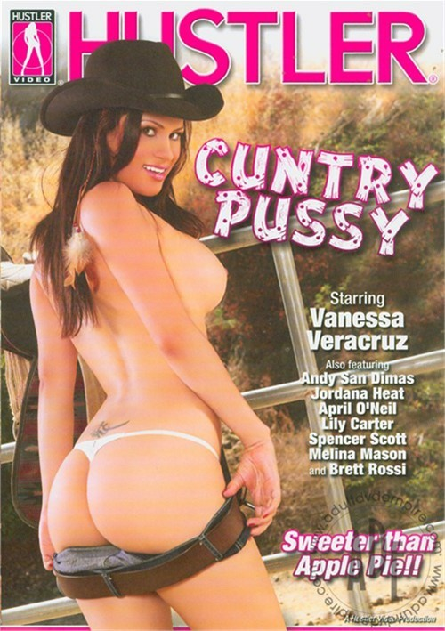 Cuntry Pussy