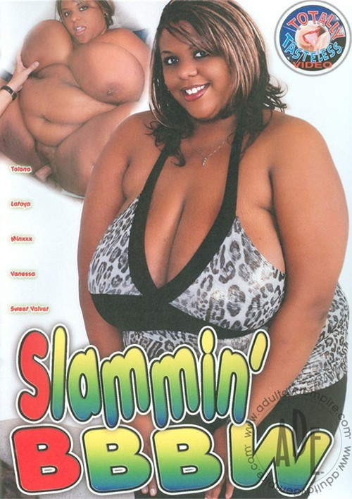 Slammin' BBBW