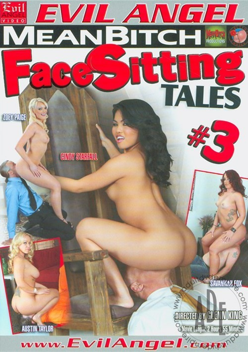 Face Sitting Tales #3