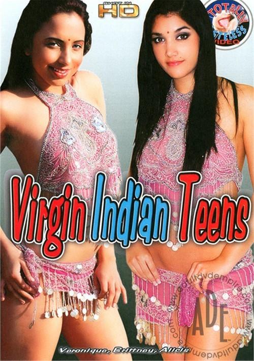 Virgin Indian Teens