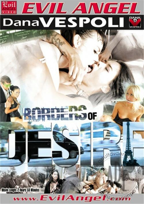 Borders Of Desire Boxcover