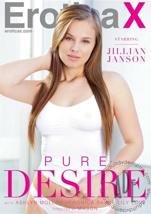 Pure Desire Boxcover