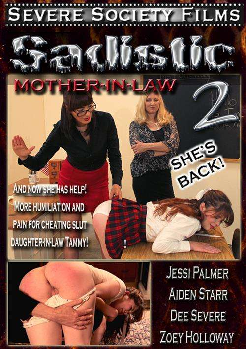 Sadistic Mother-In-Law 2