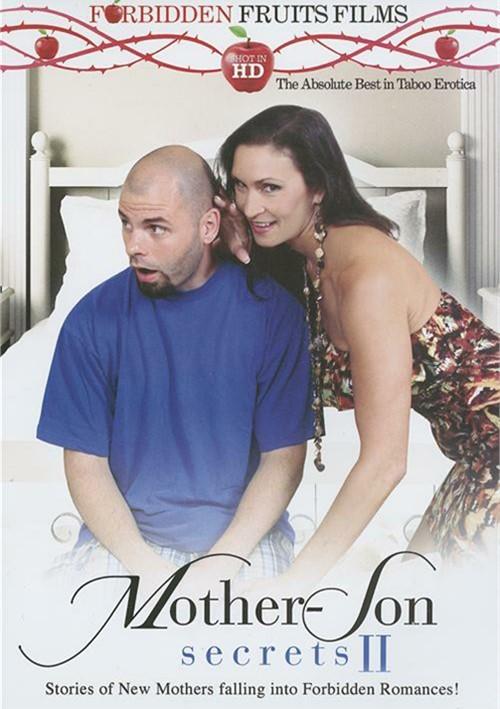 Mother-Son Secrets II