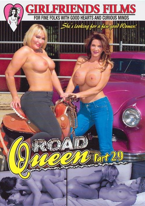 Road Queen 29 Boxcover