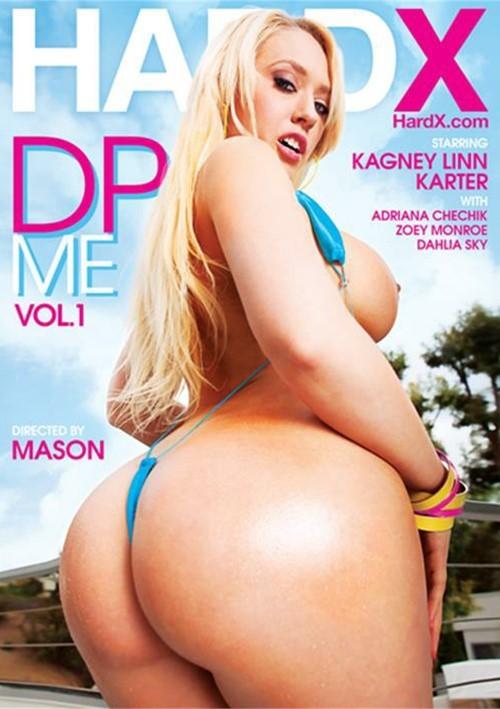 DP Me Vol. 1