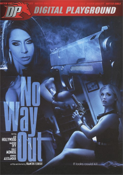 No Way Out Boxcover