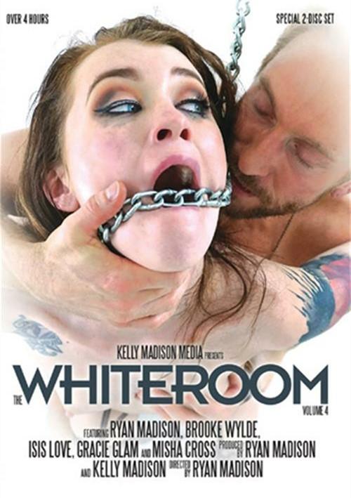 Porn Fidelity's Whiteroom #4 Boxcover