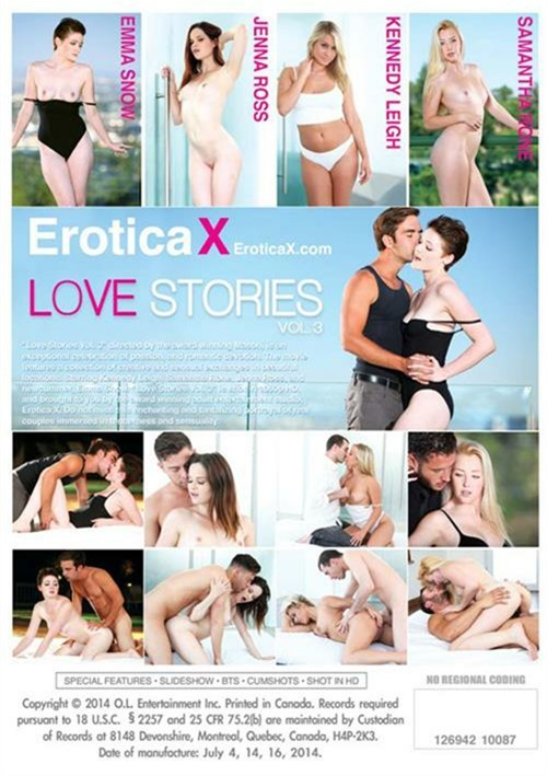Love Stories Vol. 3