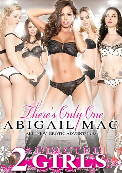 There's Only One Abigail Mac