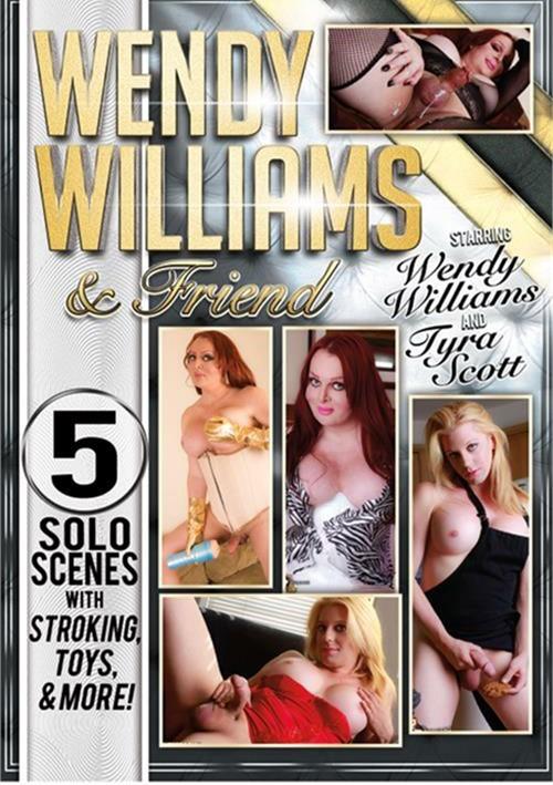 Wendy Williams & Friends