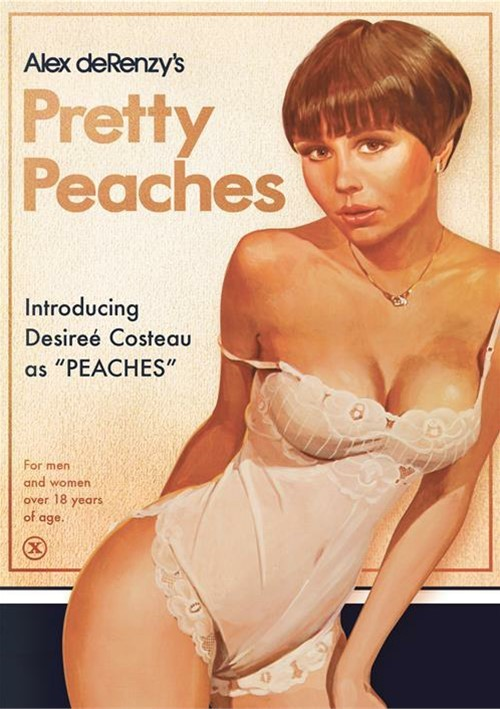 Pretty Peaches Boxcover