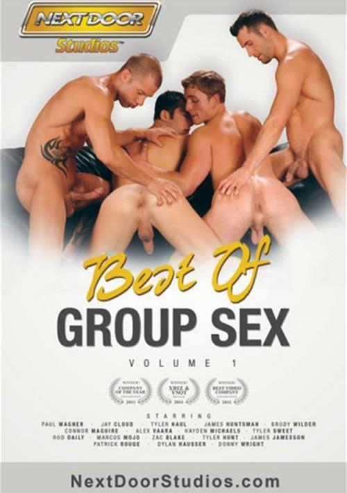 Best Of Group Sex Vol. 1