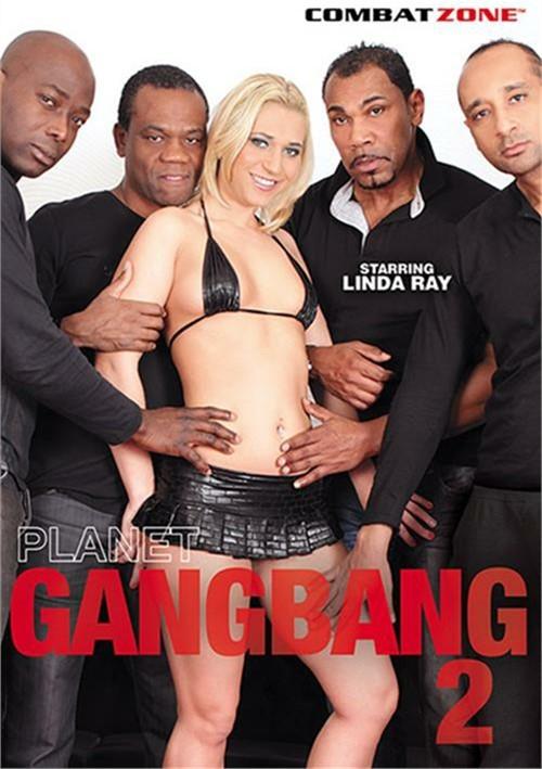 Planet GangBang #2