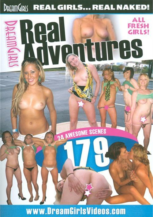 Dream Girls: Real Adventures 179