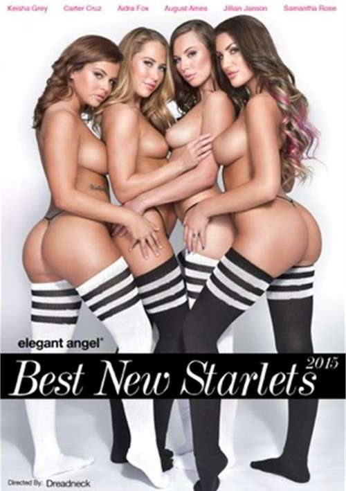 Best New Starlets 2015