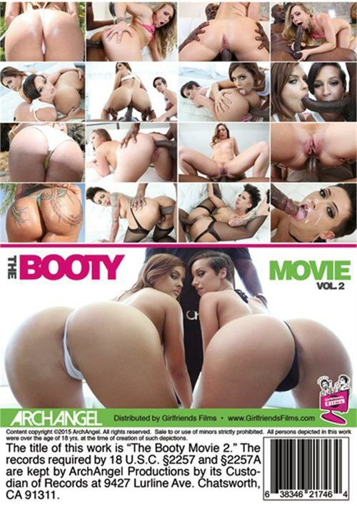 Booty Movie Vol. 2, The