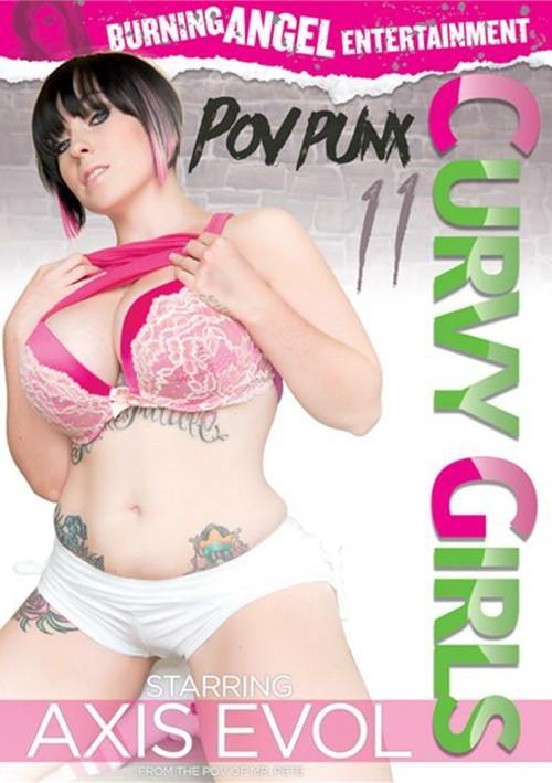 P.O.V. Punx 11: Curvy Girls