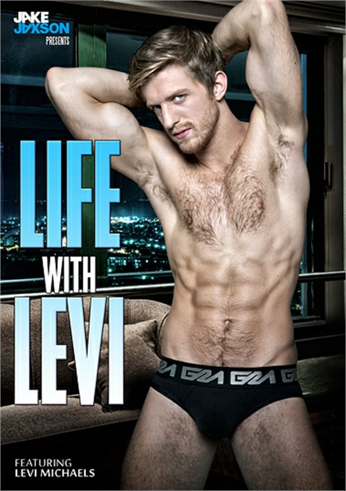 Life With Levi Boxcover