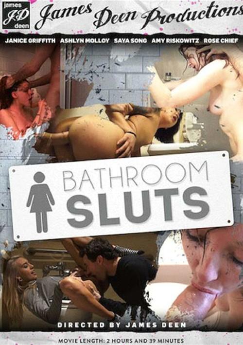 Bathroom Sluts Boxcover