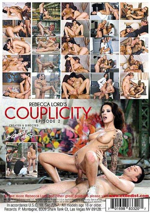 Couplicity Episode 2