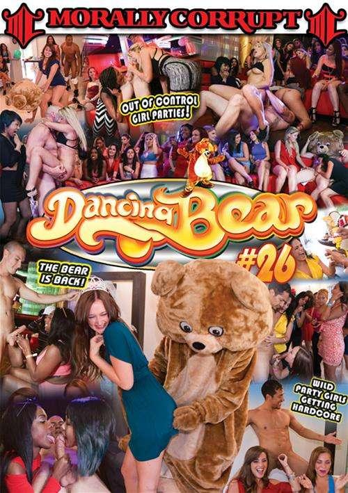 Dancing bear streaming-8497