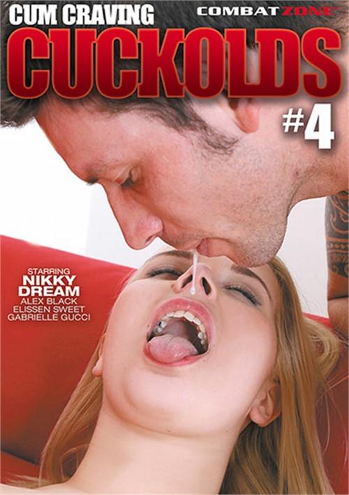 Cum Craving Cuckolds #4