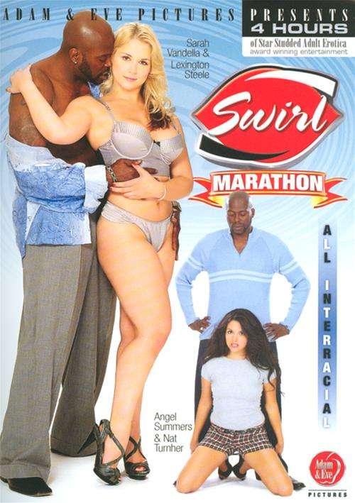 Swirl Marathon Boxcover