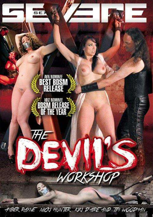 Devil's Workshop, The