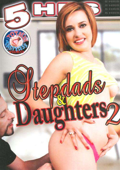 Stepdads & Daughters 2