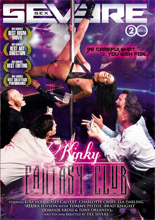 Kinky Fantasy Club