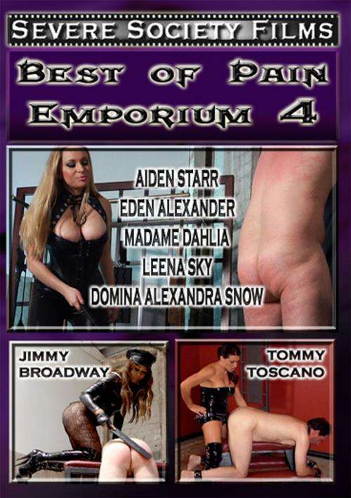 Best Of Pain Emporium 4