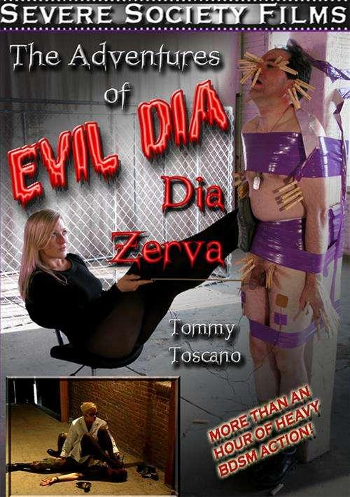 Adventures Of Evil Dia, The