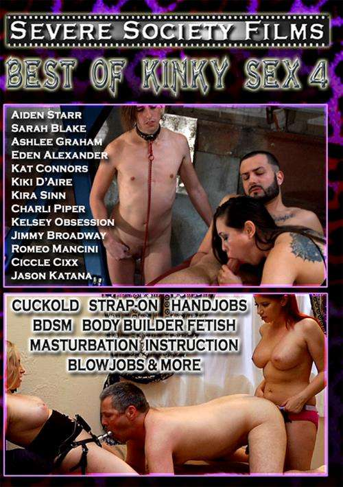 Best Of Kinky Sex 4