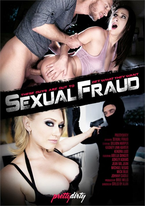 Sexual Fraud Boxcover