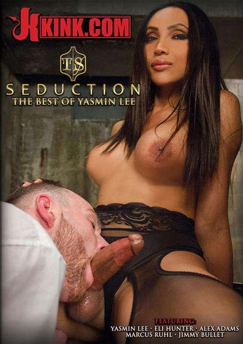 TS Seduction The Best of Yasmin Lee