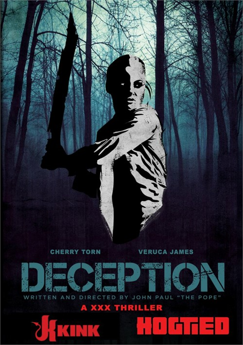 Deception Boxcover