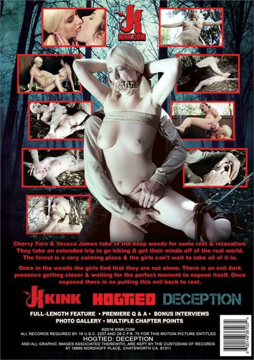 Deception Boxcover