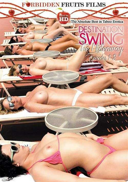 Destination Swing: The Hideaway, Episodes 1-6