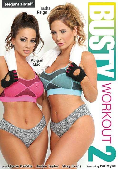 Busty Workout 2