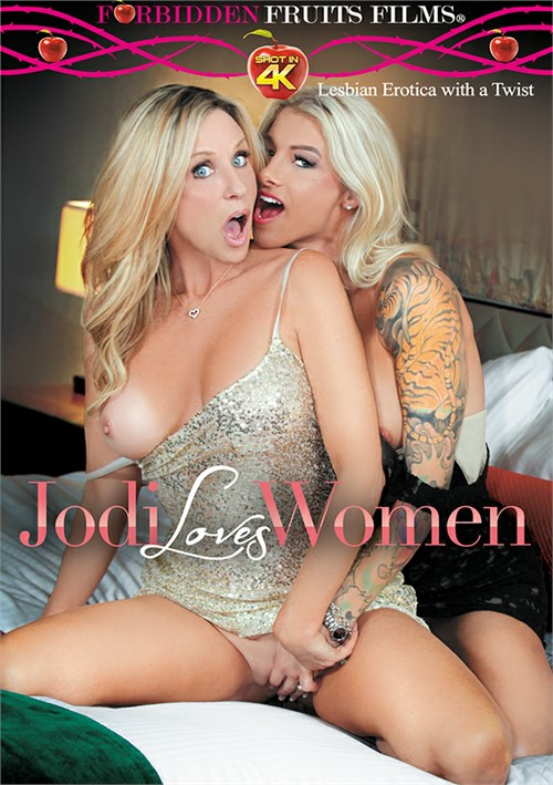 Jodi Loves Women Boxcover