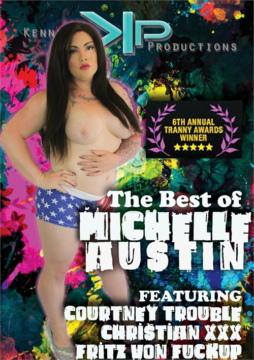 Best Of Michelle Austin, The
